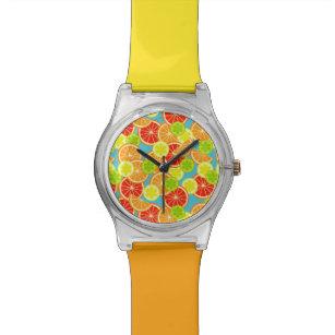 """""""N dulce"""" agria el reloj"""