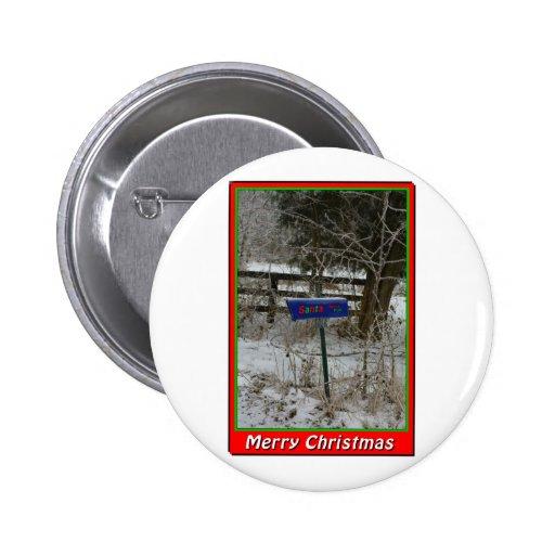NA136.Merry Christmas.5x7. Pins