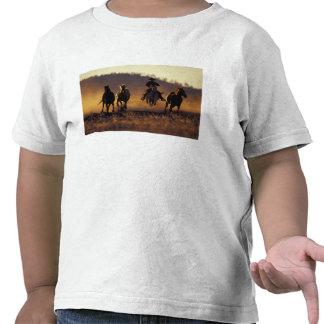 NA, los E.E.U.U., Oregon, Seneca, rancho de Ponder Camiseta