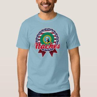 Naches, WA Camisetas
