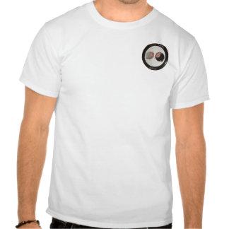 Nacho y Vivi Camisetas