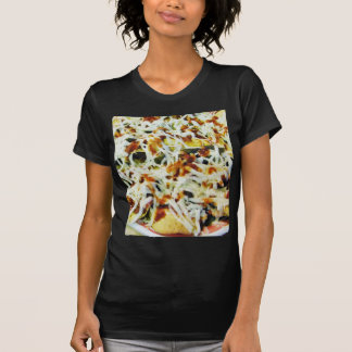 Nachos asados camiseta