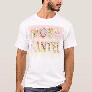 Nacido-Más-Adornar-GUI-Estrella Camiseta