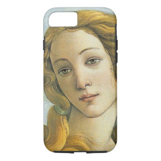 Nacimiento de Botticelli de la bella arte del Funda iPhone 7