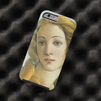 Nacimiento de Botticelli de la bella arte del Funda Resistente iPhone 6