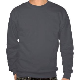"""Nación """"camiseta del Swag de la patria """" Pulóver Sudadera"""