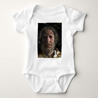 Nafets Neandertalensis Body Para Bebé