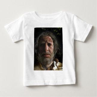 Nafets Neandertalensis Camiseta De Bebé