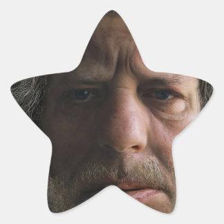 Nafets Neandertalensis Pegatina En Forma De Estrella
