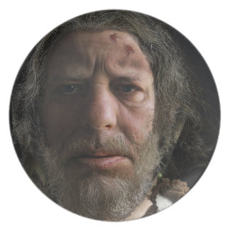 Nafets Neandertalensis Plato Para Fiesta