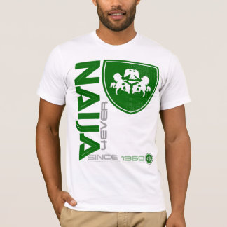 naija 4ever camiseta