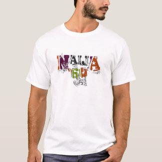 Naija independiente camiseta