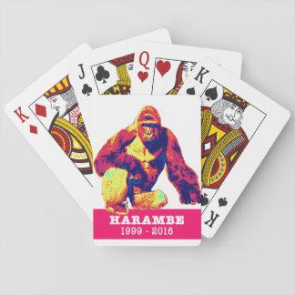 Naipes de Harambe