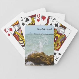Naipes de la isla de Sanibel