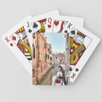 Naipes de Venecia