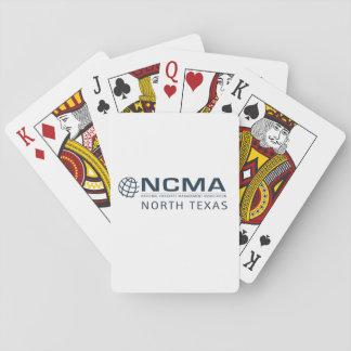 Naipes del norte de NCMA Tejas