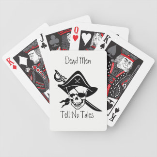 Naipes del pirata