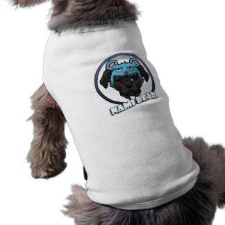 NamiBear - camisetas sin mangas del perrito Camiseta Sin Mangas Para Perro