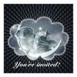 Nana cósmica - la tarjeta de la invitación, invita
