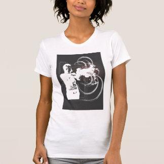 nana de la pistola camisetas
