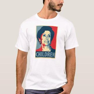 Nancy Pelosi - niños: Camiseta de OHP