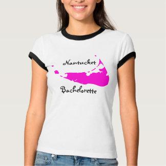 Nantucket Bachelorette Camiseta