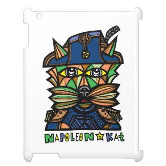 """""""Napoleon Kat"""" caso del iPad de 631 artes"""