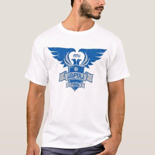 Napoli Camiseta