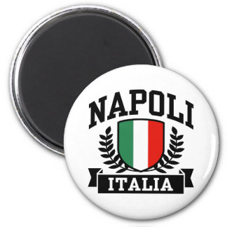 Napoli Italia Imanes