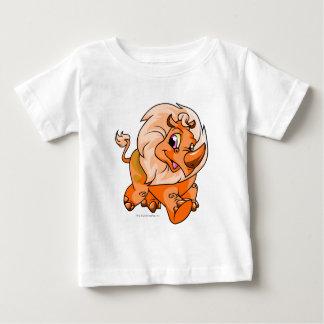 Naranja de Tonu Camisetas