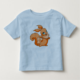 Naranja de Usul Camiseta