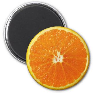 Naranja Imán
