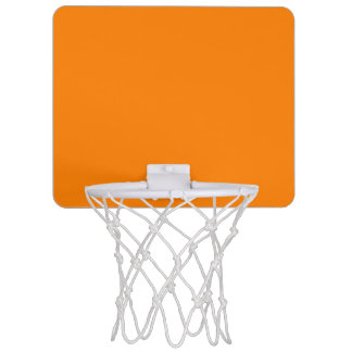 Naranja Mini Aro De Baloncesto