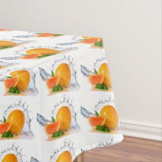 Naranjas Mantel