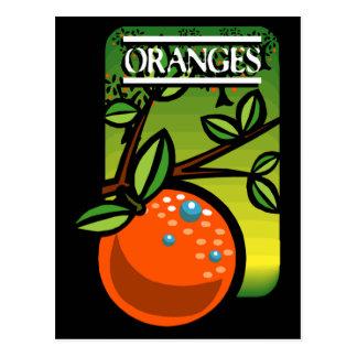 Naranjas Postal