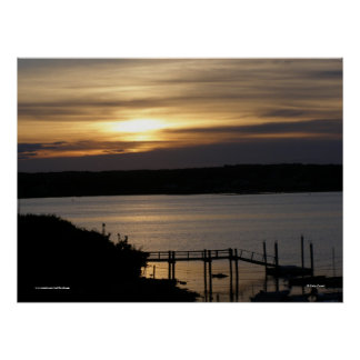 Narragansett, Rhode Island Póster