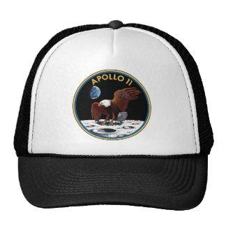 NASA Apolo 11 Gorro