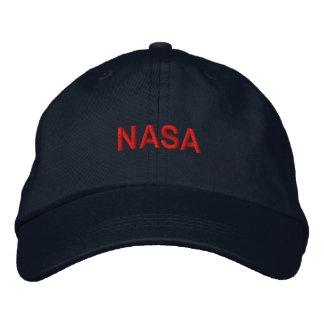 NASA GORRA DE BÉISBOL