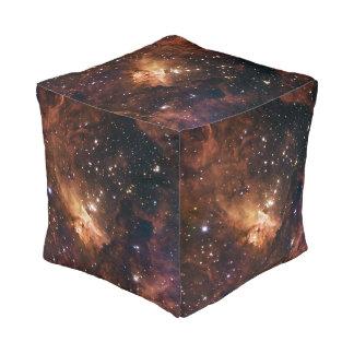 NASA marrón de las estrellas de Pismis 24