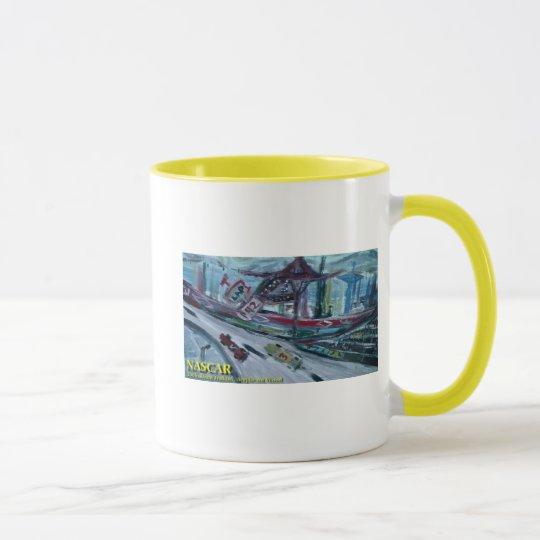 nascar taza