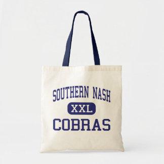 Nash meridional - cobras - joven - esperanza de la bolsas