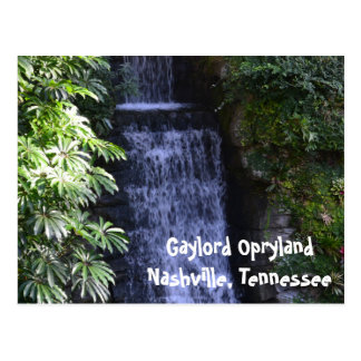 Nashville, Tennessee Postal
