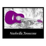 Nashville, Tennessee - postal