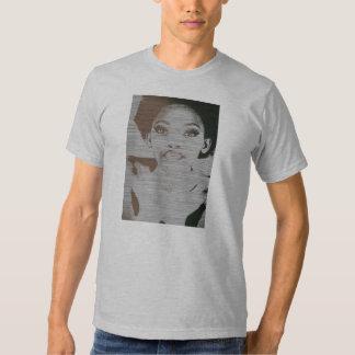 Natasha Brown Camisetas