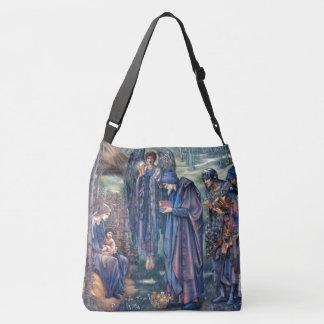 Natividad Jesús Maria tres reyes la bolsa de asas