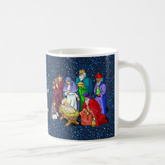 natividad taza de café
