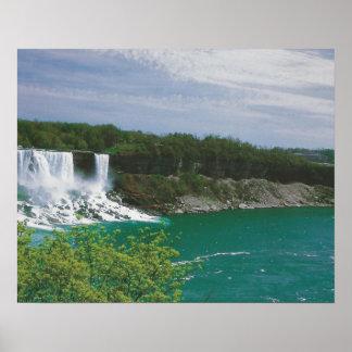 Naturaleza Canadá Niágara: BARATO sensual Póster