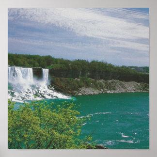 Naturaleza Canadá Niágara: BARATO sensual romántic Poster