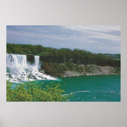 Naturaleza Canadá Niágara: BARATO sensual romántic Impresiones