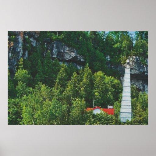 Naturaleza Canadá ONTARIO: BARATO sensual romántic Impresiones